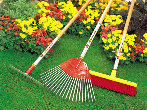 Gardening for Tools and equipment in planting
